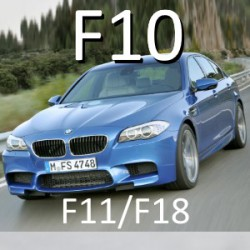 DataDisplay F10, F11, F18