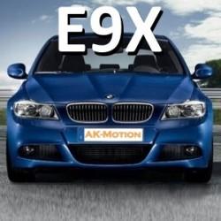 DataDisplay E9X
