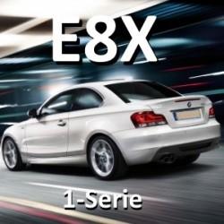 DataDisplay E8X (1er Serie)