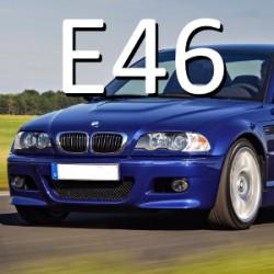 DataDisplay E46